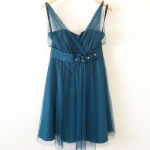 Alfredo Angelo Modern Vintage Cocktail Dress sz 8